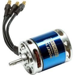 Pichler Boost 18P brezkrtačni elektromotor za model zračnega plovila kV (obratov/min na volt): 2100