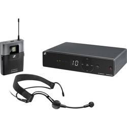 Sennheiser XSW 1-ME3-E naglavni komplet komplet brezžičnega telefona Način prenosa:brezžično