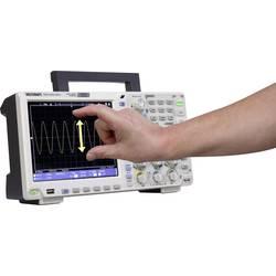 Digitalt oscilloskop VOLTCRAFT DSO-6102WIFI 100 MHz 2 kanaler