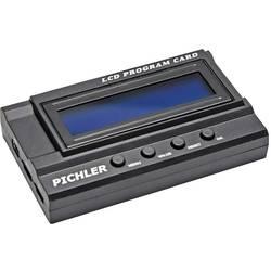 Pichler programirna enota Primerno za: S-CON-Regler Serie