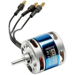 Pichler Boost 10 brezkrtačni elektromotor za model zračnega plovila kV (obratov/min na volt): 1400
