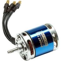 Pichler Boost 18S brezkrtačni elektromotor za model zračnega plovila kV (obratov/min na volt): 3000