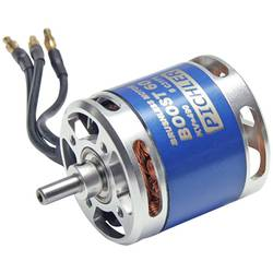 Pichler Boost 60 brezkrtačni elektromotor za model zračnega plovila kV (obratov/min na volt): 490