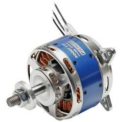 Pichler Boost 120 brezkrtačni elektromotor za model zračnega plovila kV (obratov/min na volt): 250