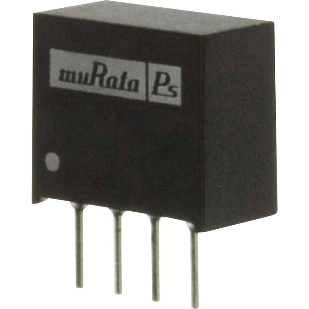 DC/DC pretvornik CME0505S3C SIP-4-modul muRata