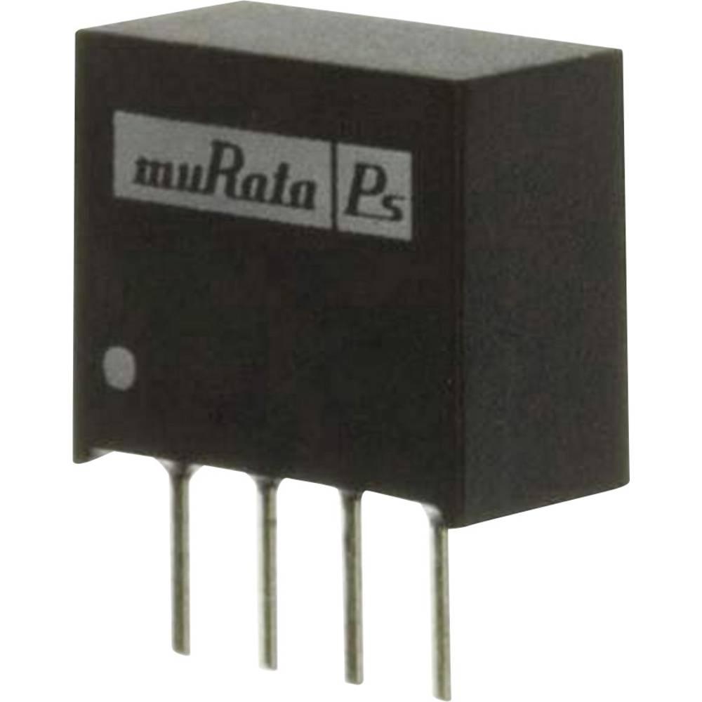 DC/DC pretvornik CME0512S3C SIP-4-modul muRata