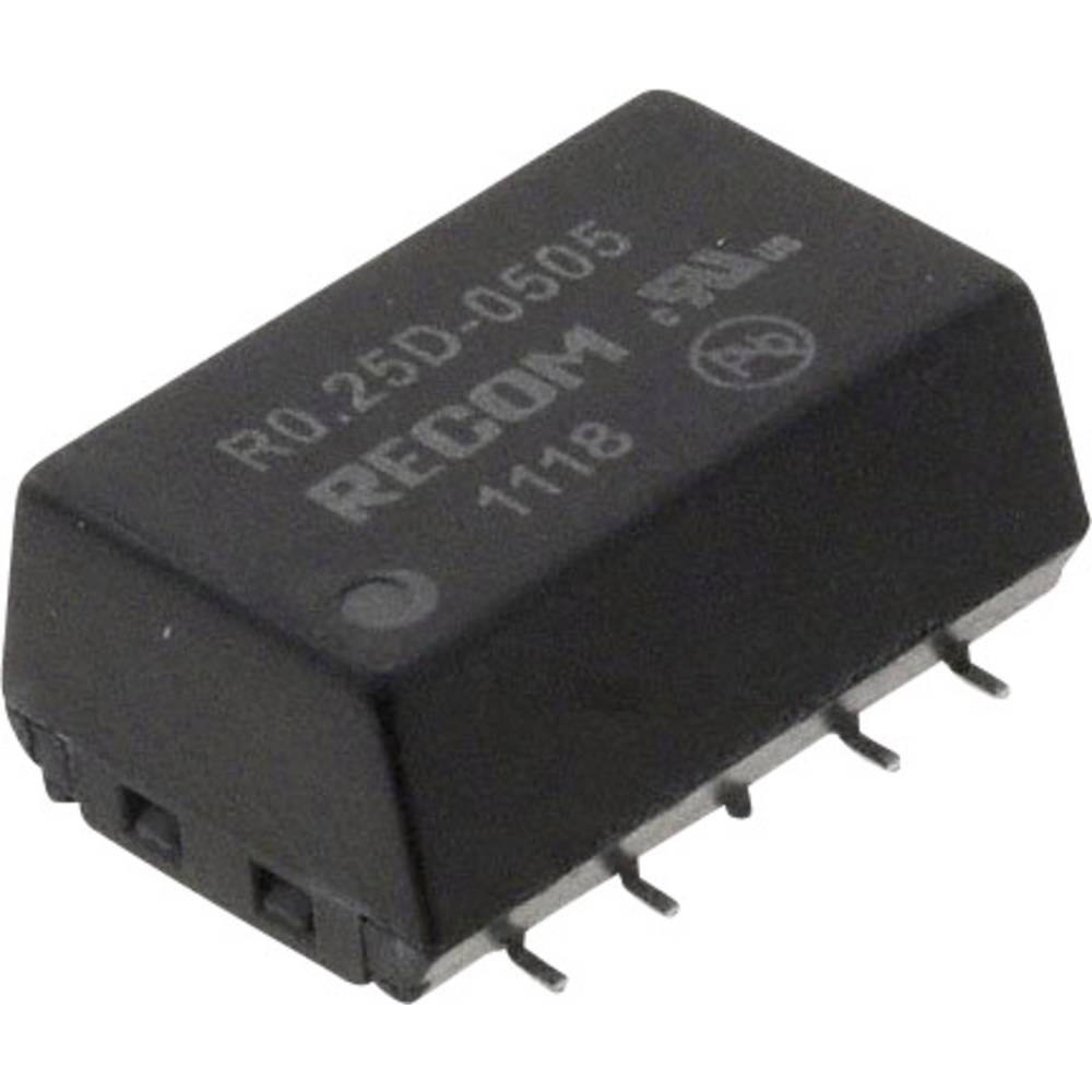 DC/DC pretvornik R0.25D-053.3 SMD-10-modul RCM