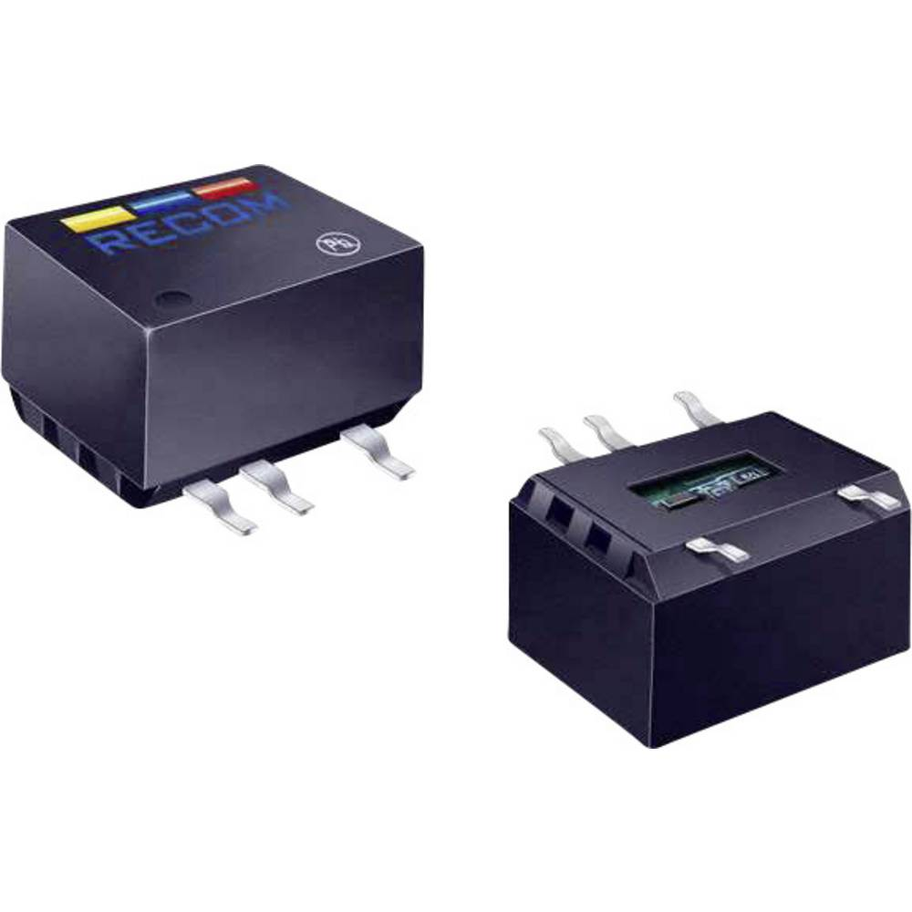 DC/DC pretvornik LE R2S-2424/HP SMD-8-modul RCM