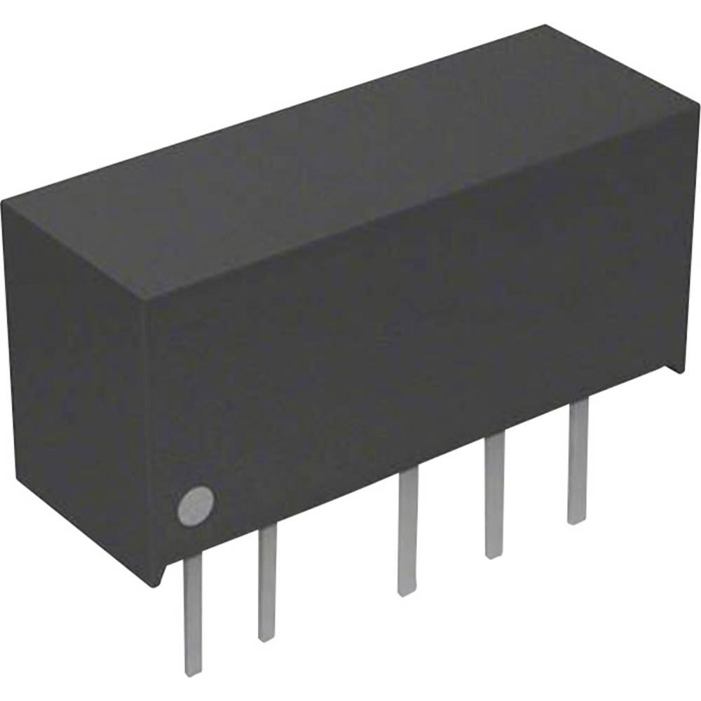 DC/DC pretvornik LE RBL-1205S/E SIP-6-modul RCM