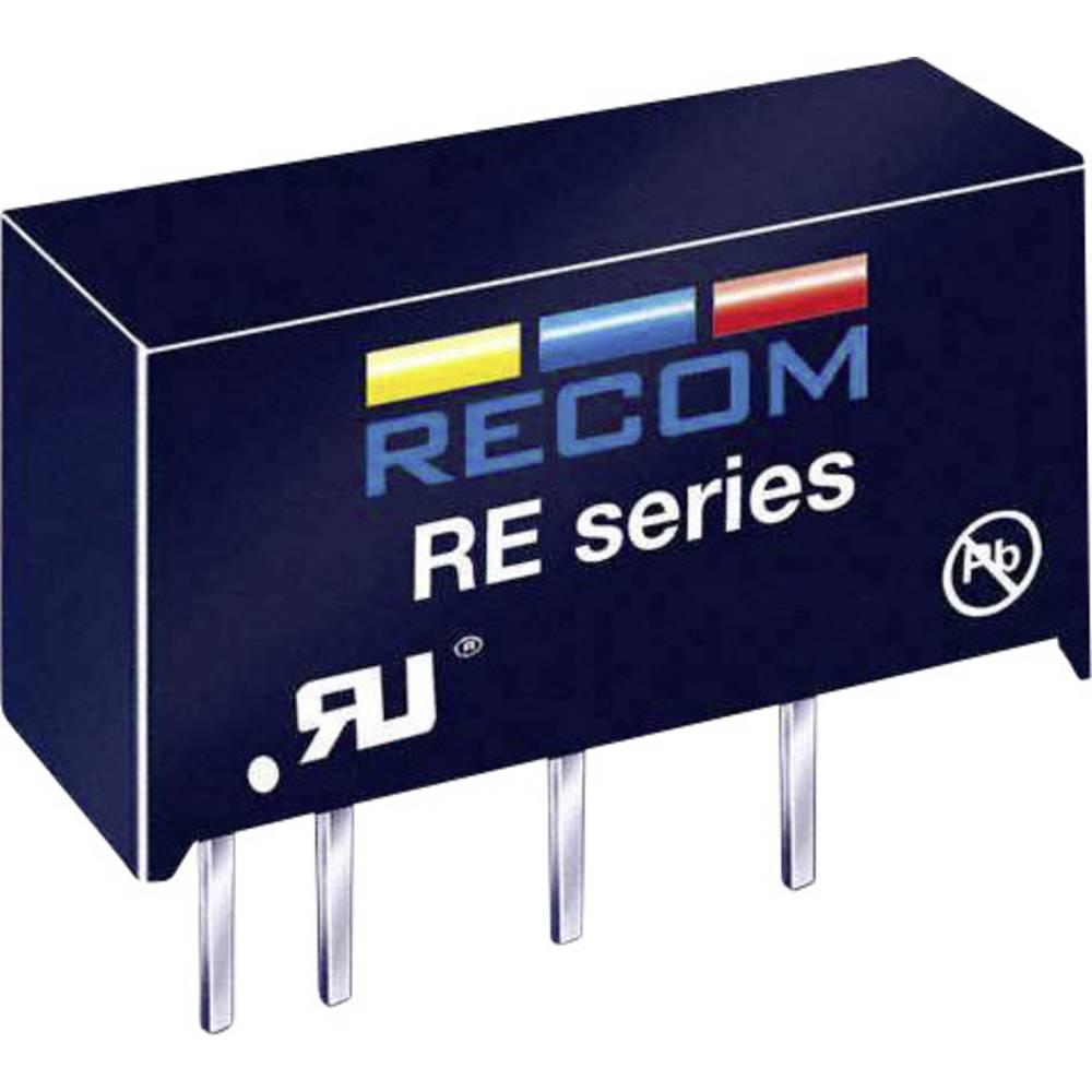 DC/DC pretvornik LE RE-3.305S/H SIP-7-modul RCM