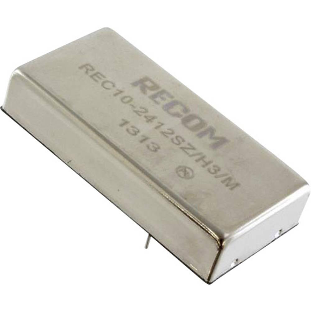 DC/DC REC10-243.3SZ/H3/M DIP-6-modul RCM