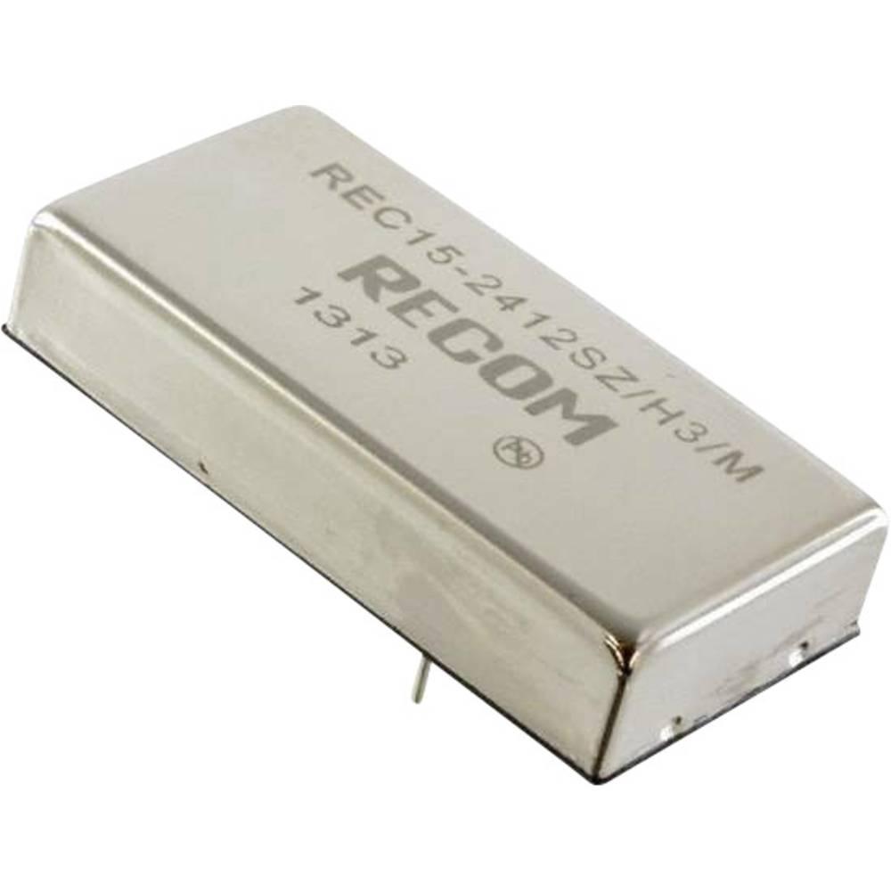 DC/DC REC15-2412SZ/H3/M DIP-6-modul RCM