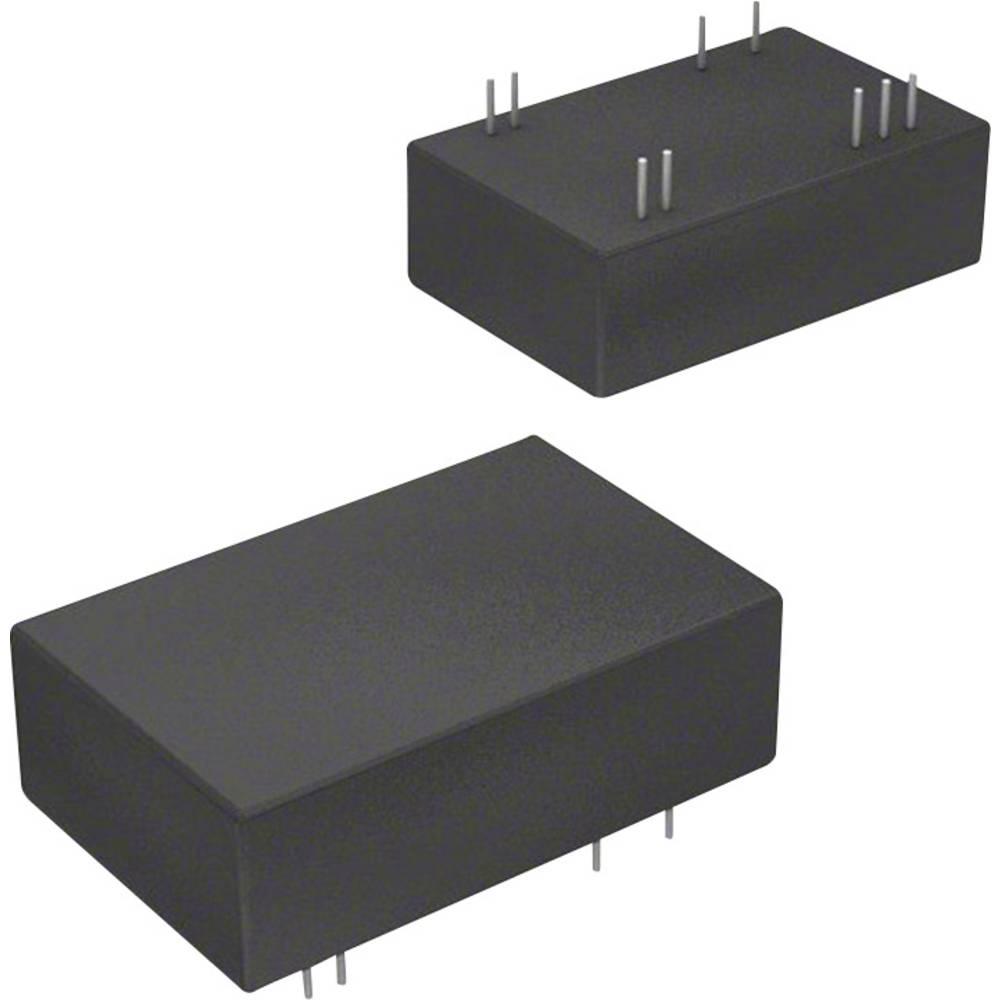 DC/D REC3-2415DRWZ/H4/C DIP-24-modul RCM