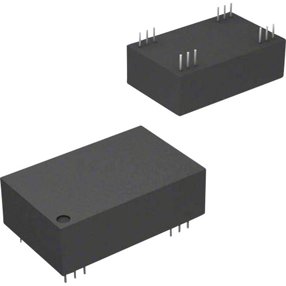 DC/DC pretvornik REC3-1205SR/H1 DIP-24-modul RCM
