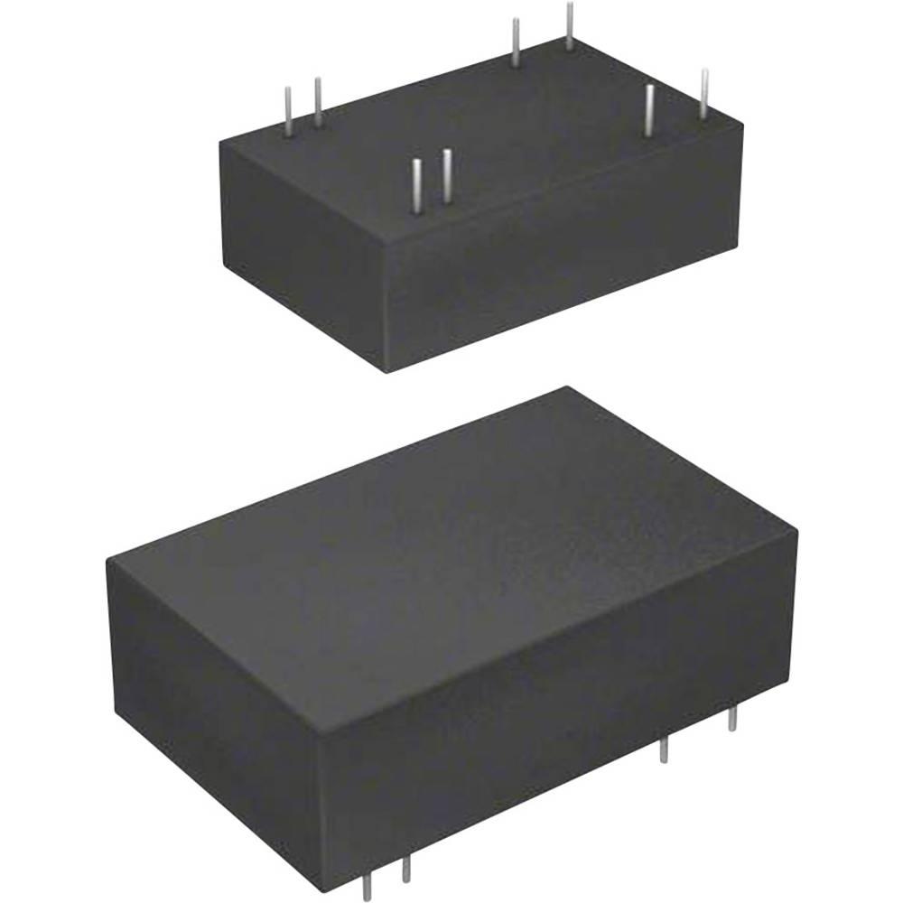 DC/D REC3-2412SRWZ/H4/A DIP-24-modul RCM