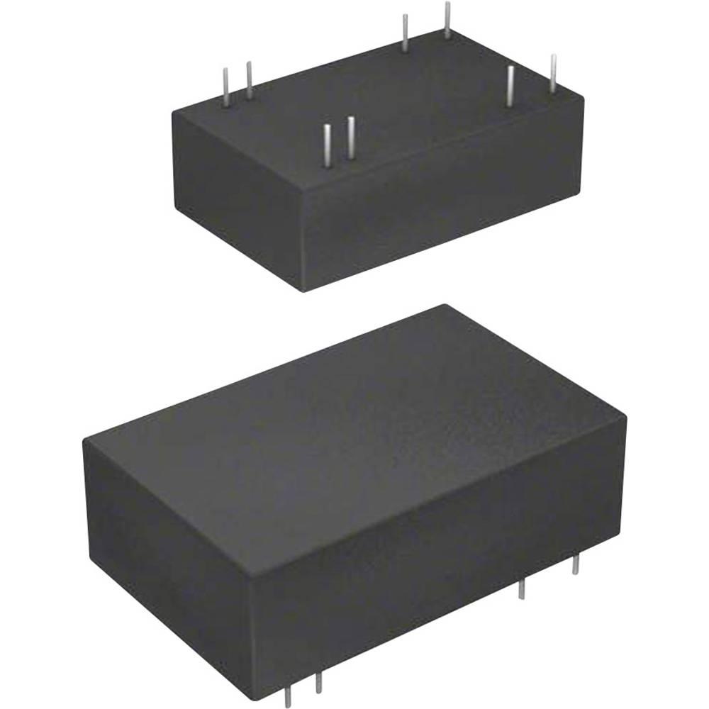 DC/D REC3-4805SRWZ/H4/A DIP-24-modul RCM