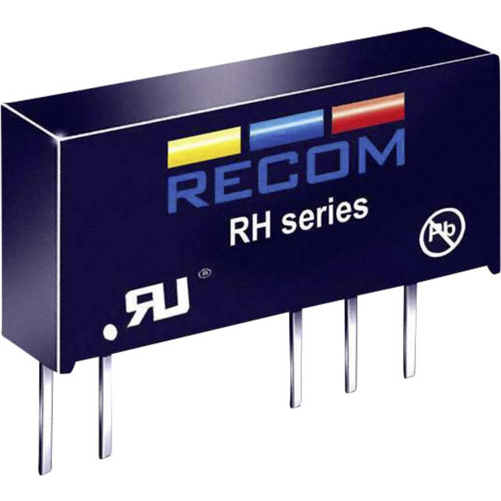 DC/DC pretvornik RH-1515D SIP-7-modul RCM