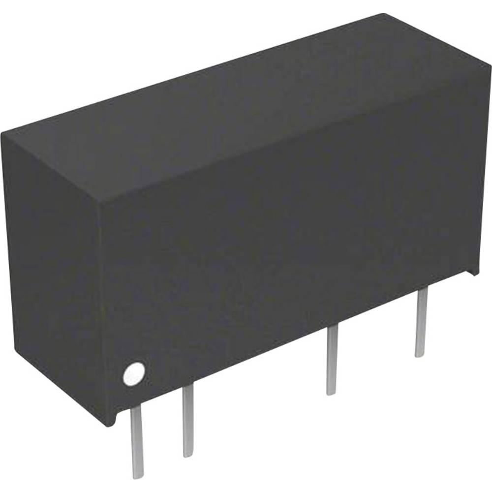 DC/DC pretvornik LE RKZ-0505S/H SIP-7-modul RCM