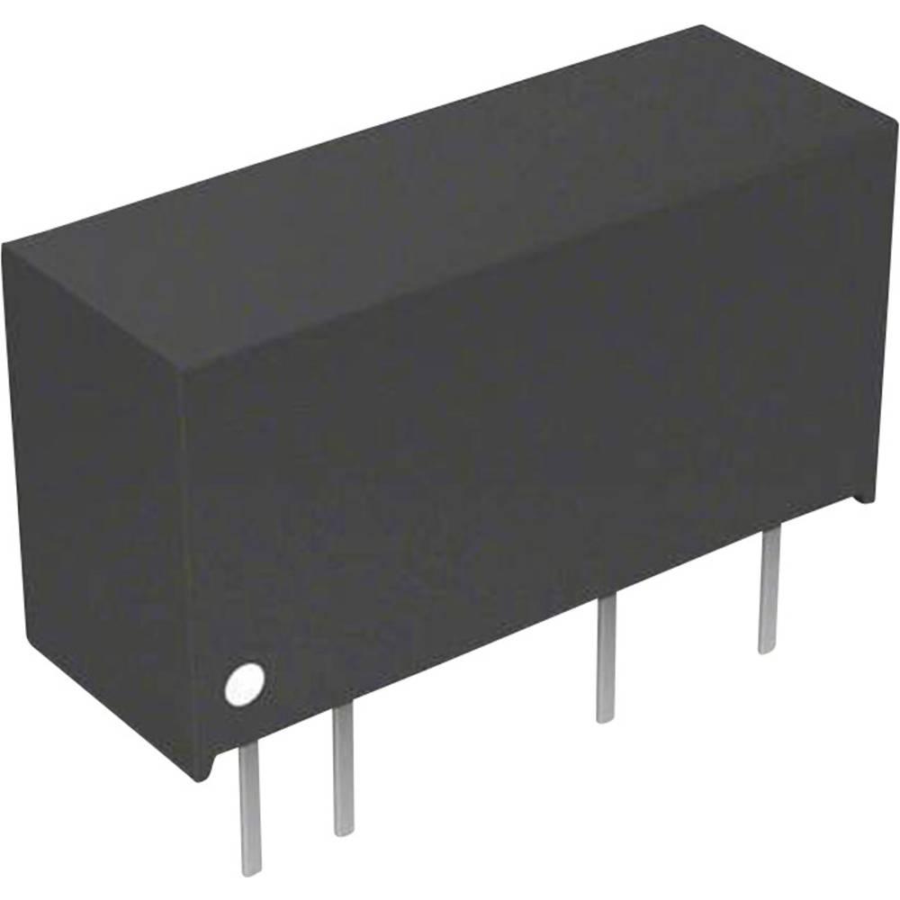 DC/DC pretvornik LE RKZ-0505S/P SIP-7-modul RCM