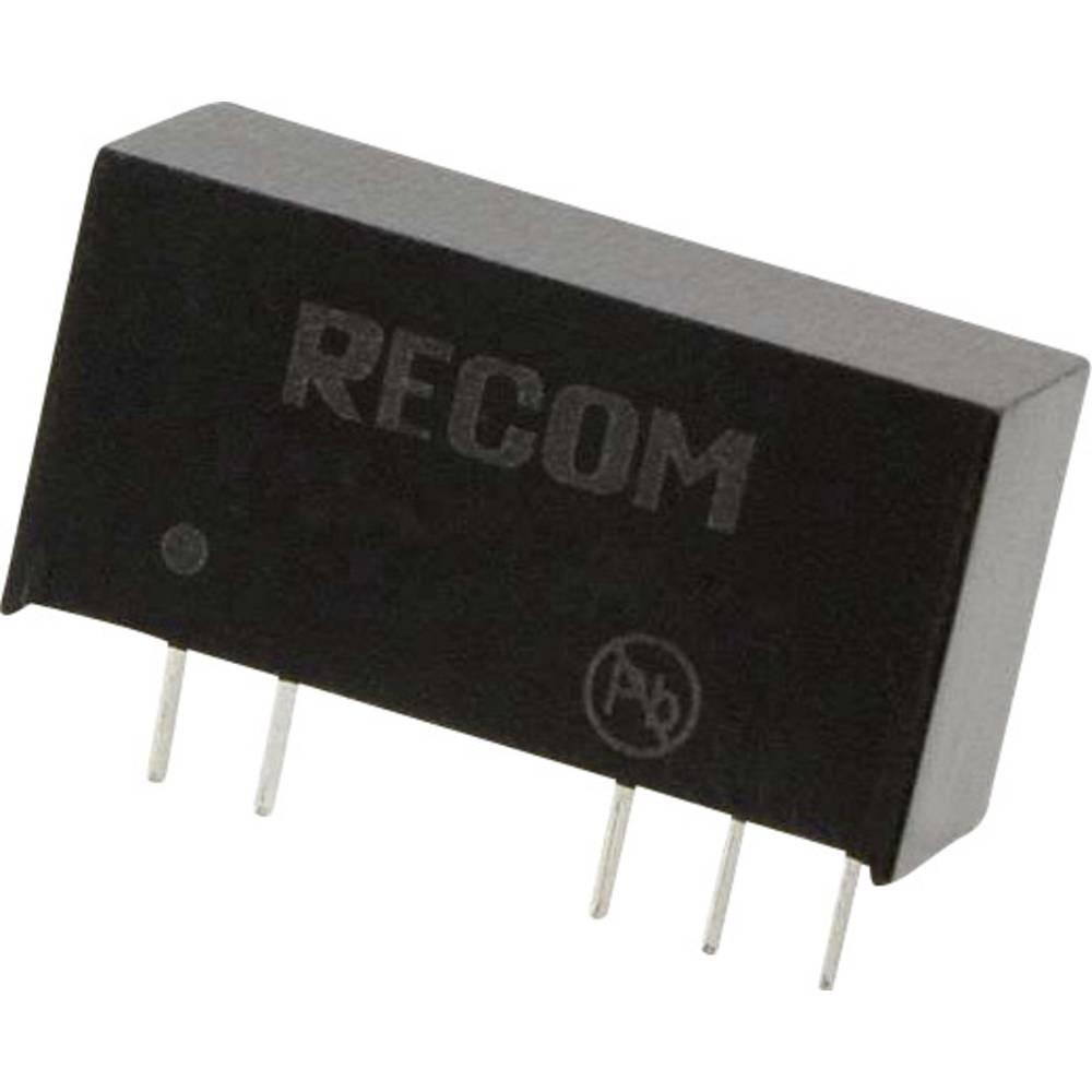 DC/DC pretvornik LE RKZ-051509D DIP-7-modul RCM
