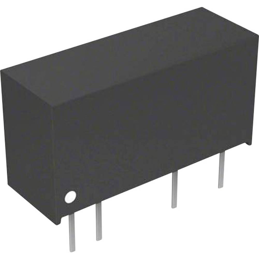 DC/DC pretvornik RKZ-1215S SIP-7-modul RCM