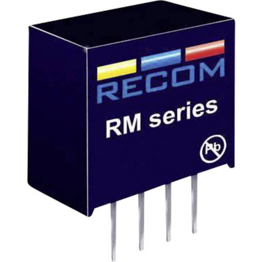 DC/DC pretvornik RM-0505S/H SIP-4-modul RCM