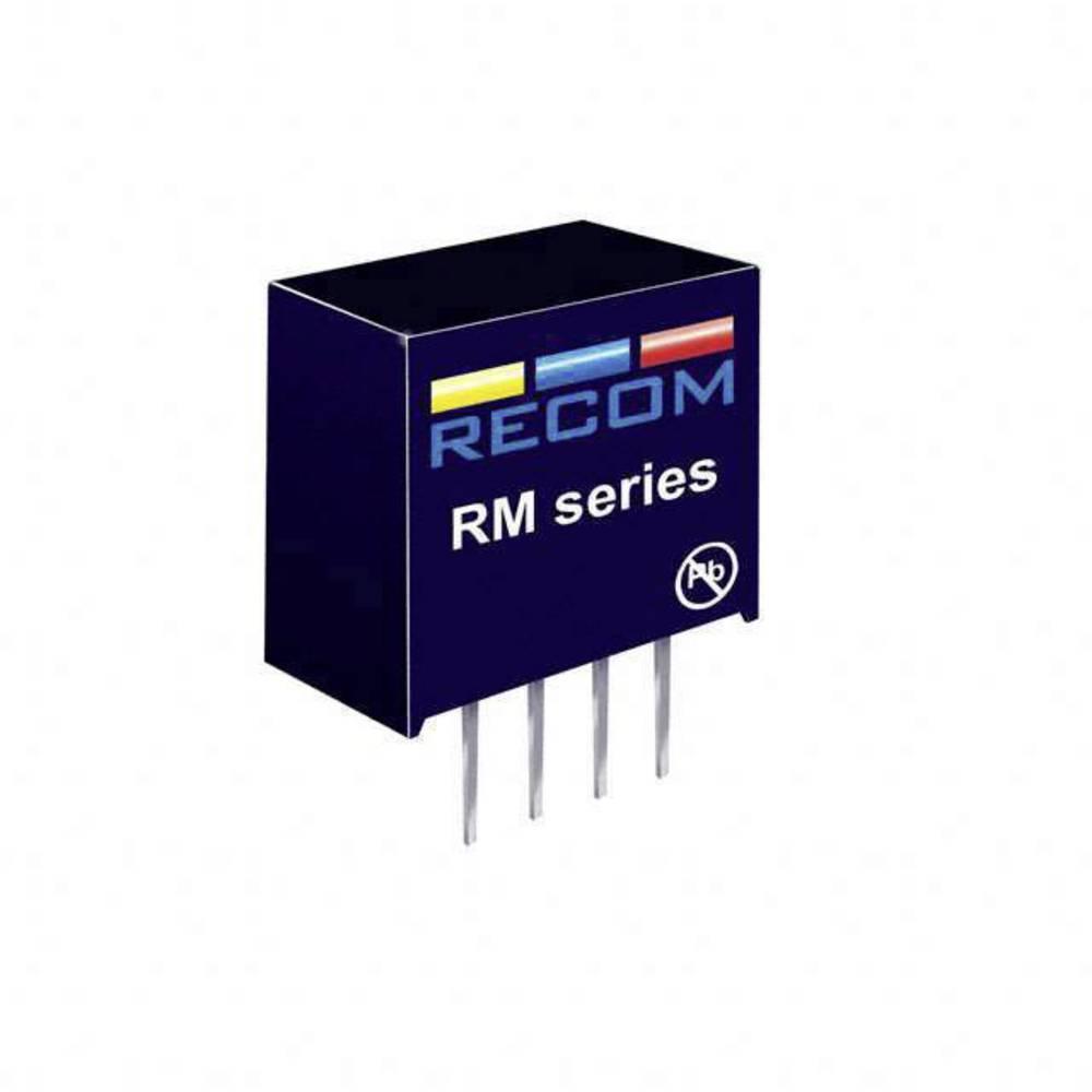 DC/DC pretvornik RM-243.3S SIP-4-modul RCM
