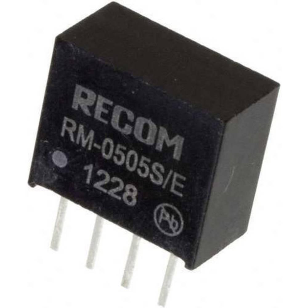 DC/DC pretvornik RM-0505S/E SIP-4-modul RCM