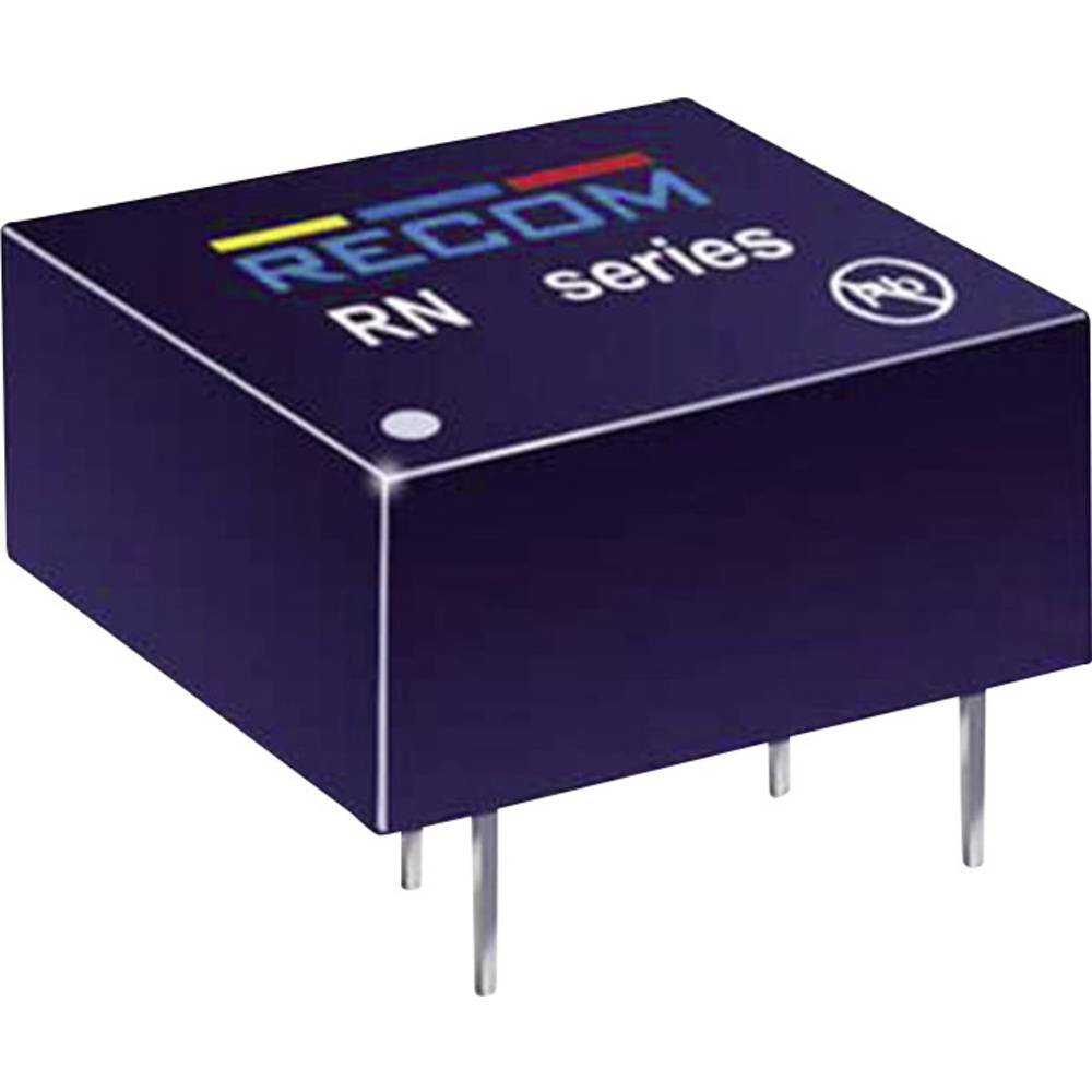DC/DC pretvornik LE RN-1209S/HP DIP-8-modul RCM