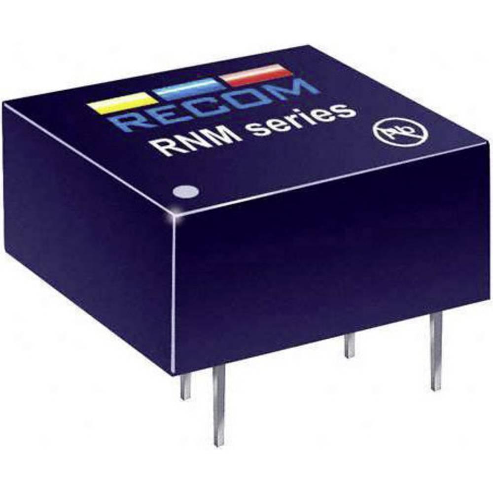 DC/DC pretvornik RNM-1212S DIP-6-modul RCM