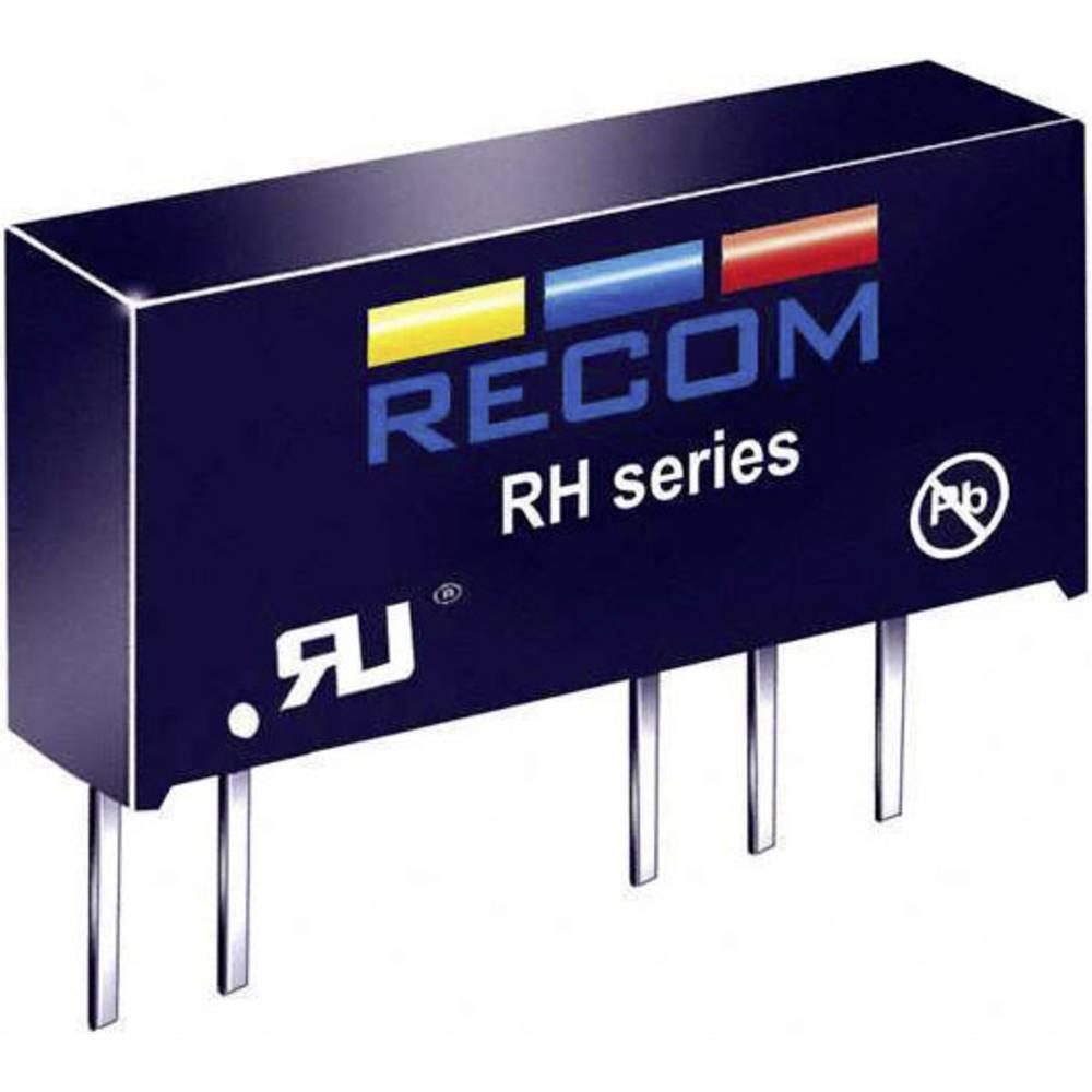 DC/DC pretvornik RP-051509D SIP-7-modul RCM
