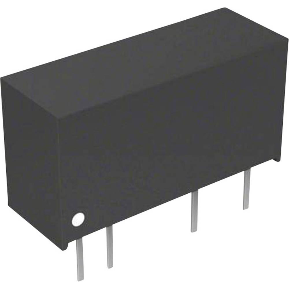DC/DC pretvornik LE RP-1212S/X2 SIP-7-modul RCM