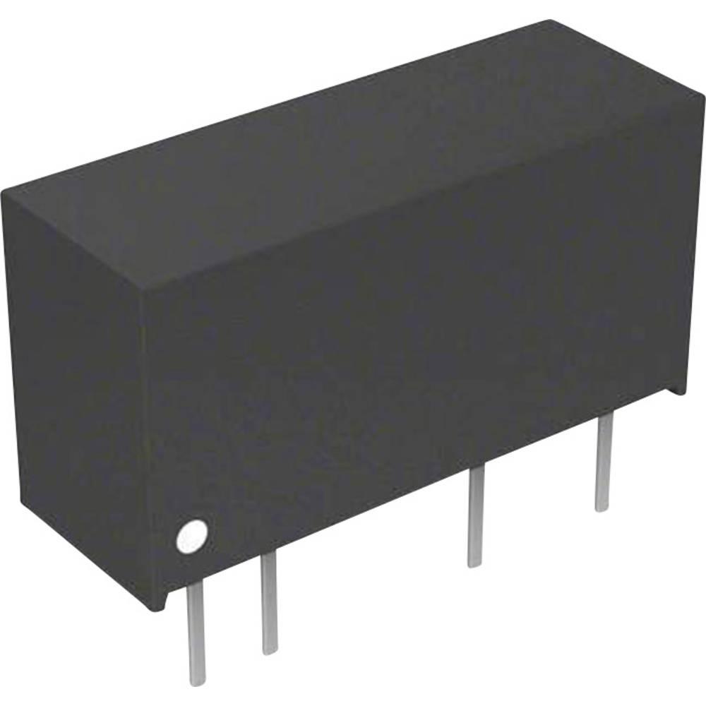 DC/DC pretvornik RP-2412S SIP-7-modul RCM
