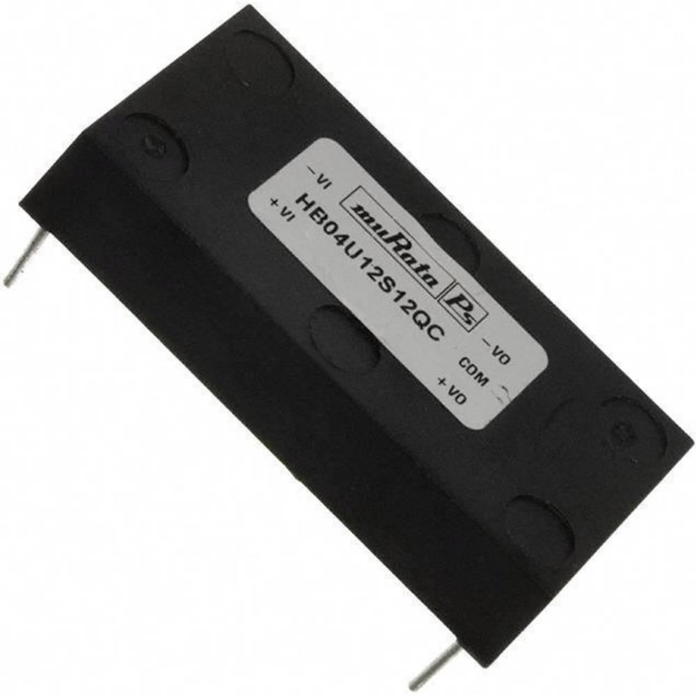 DC/DC pretvornik L HB04U12S12QC DIP-5-modul muRata