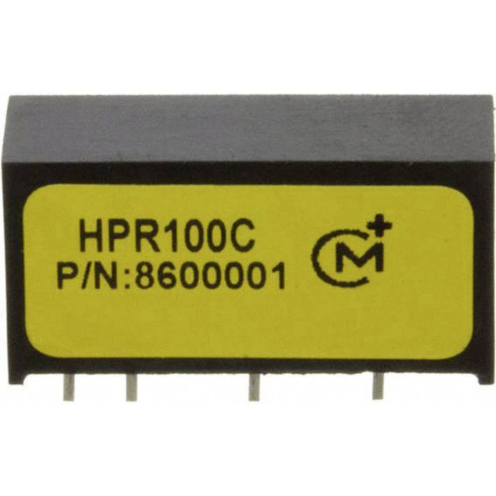DC/DC pretvornik HPR100C SIP-7-modul muRata