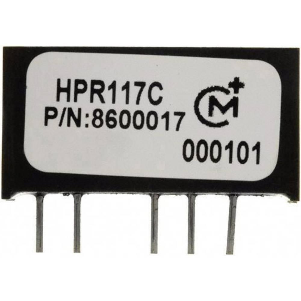 DC/DC pretvornik HPR117C SIP-7-modul muRata