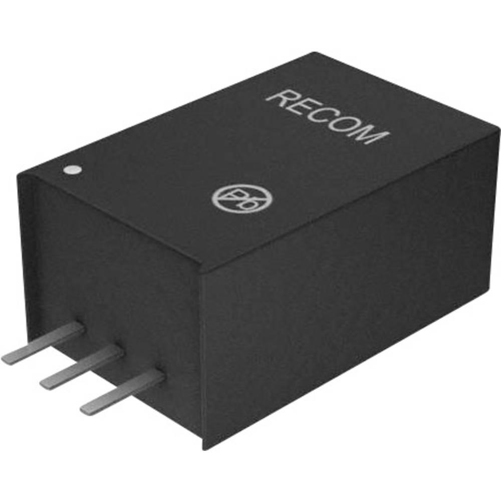 DC/DC pretvornik L R-78B2.5-1.0 SIP-3-modul RCM