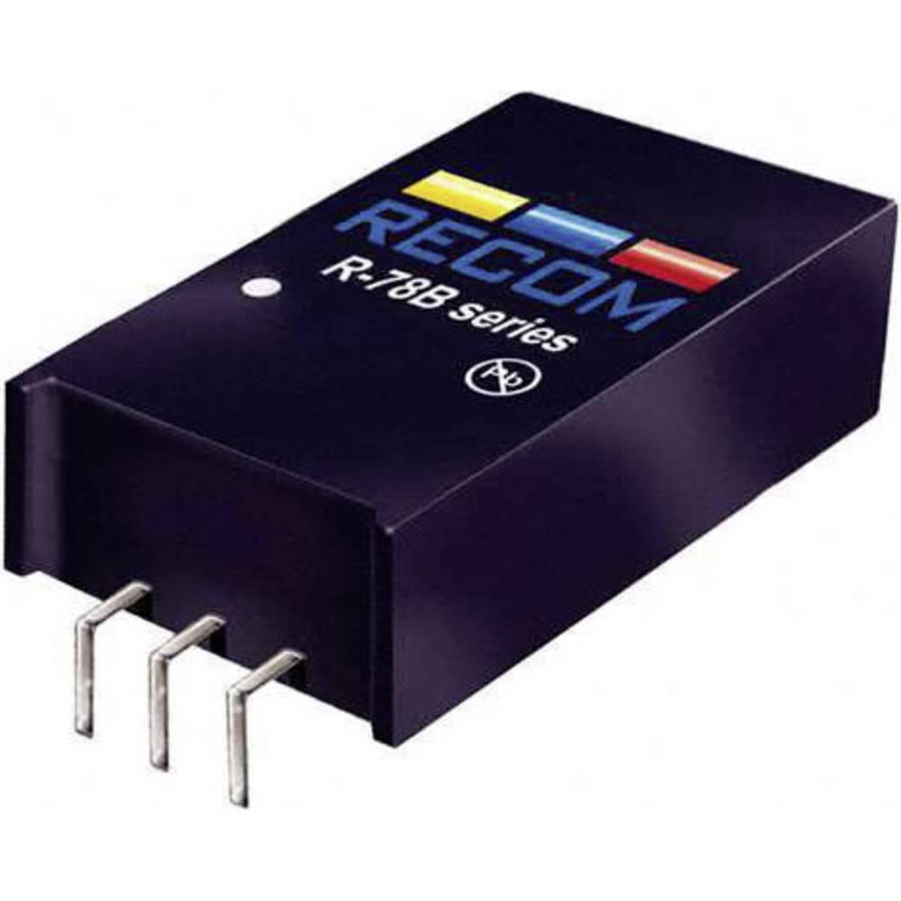 DC/DC pretvornik R-78B2.5-1.0L SIP-3-modul RCM