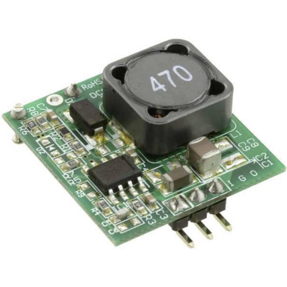 DC/D R-78T12-1.0/AL-TRAY SMD-5-modul RCM