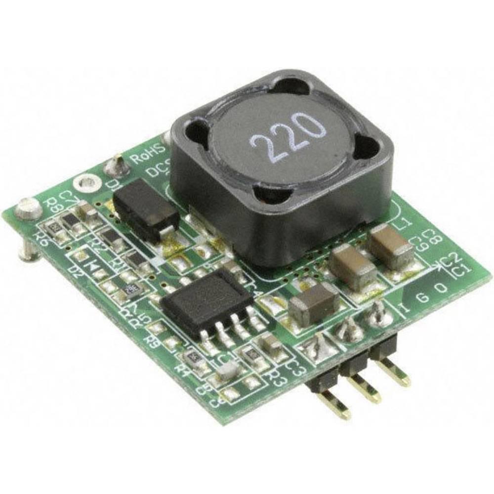 DC/ R-78T5.0-1.0/AL-TRAY SMD-5-modul RCM