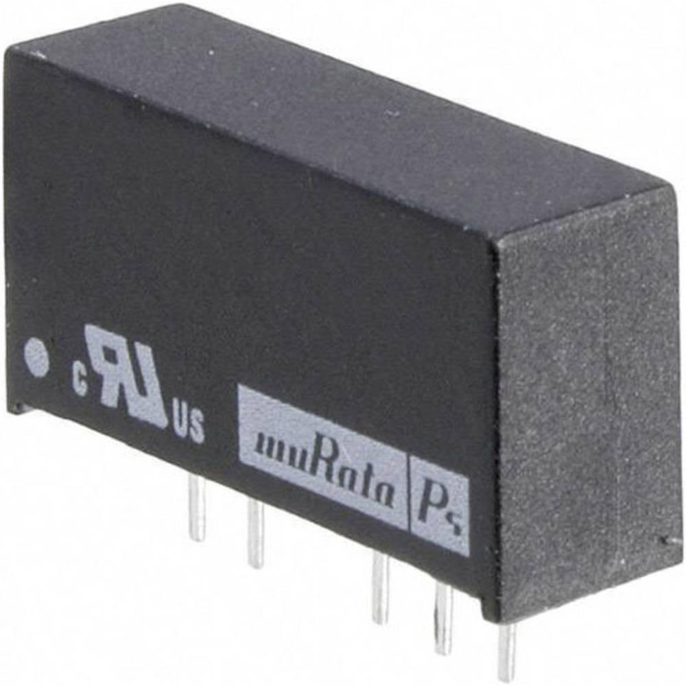 DC/DC pretvornik LE MEA1D0505SC SIP-6-modul muRata