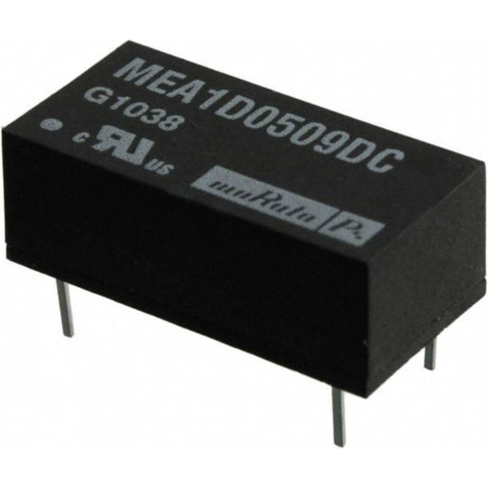 DC/DC pretvornik L MEA1D0509DC DIP-14-modul muRata