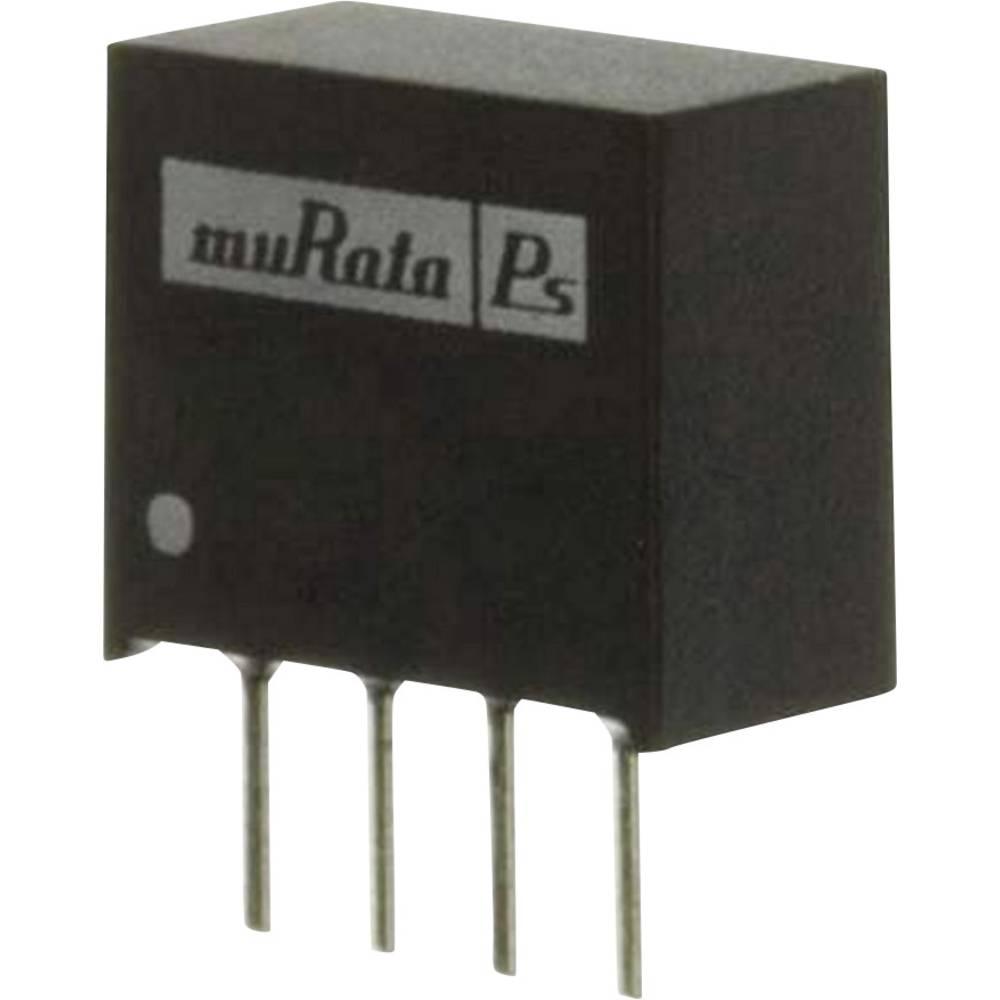 DC/DC pretvornik LE MEE1S0509SC SIP-4-modul muRata