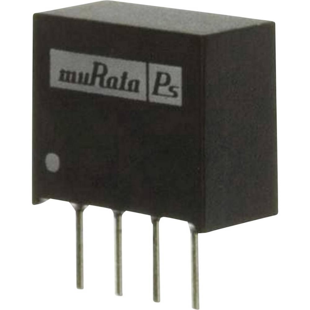 DC/DC pretvornik LE MEE1S0515SC SIP-4-modul muRata