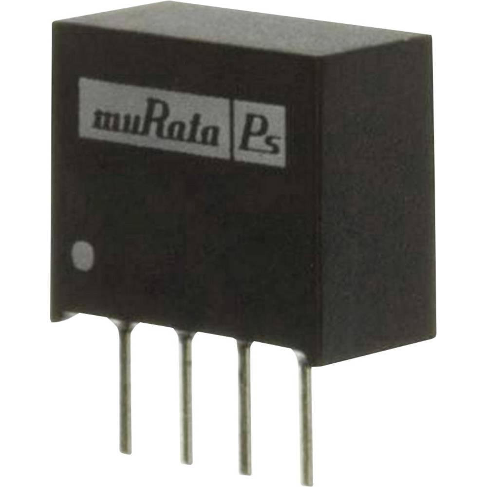 DC/DC pretvornik LE MEE1S1209SC SIP-4-modul muRata