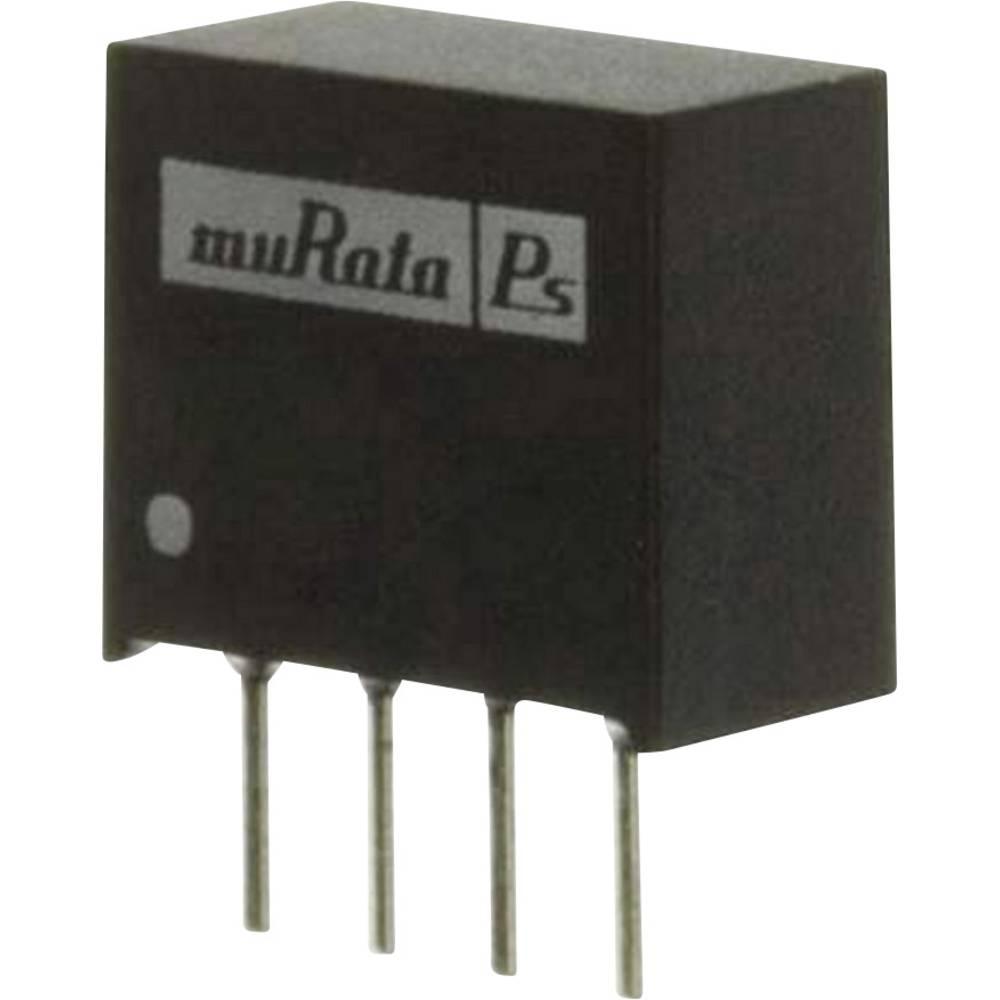 DC/DC pretvornik LE MEE3S1212SC SIP-4-modul muRata