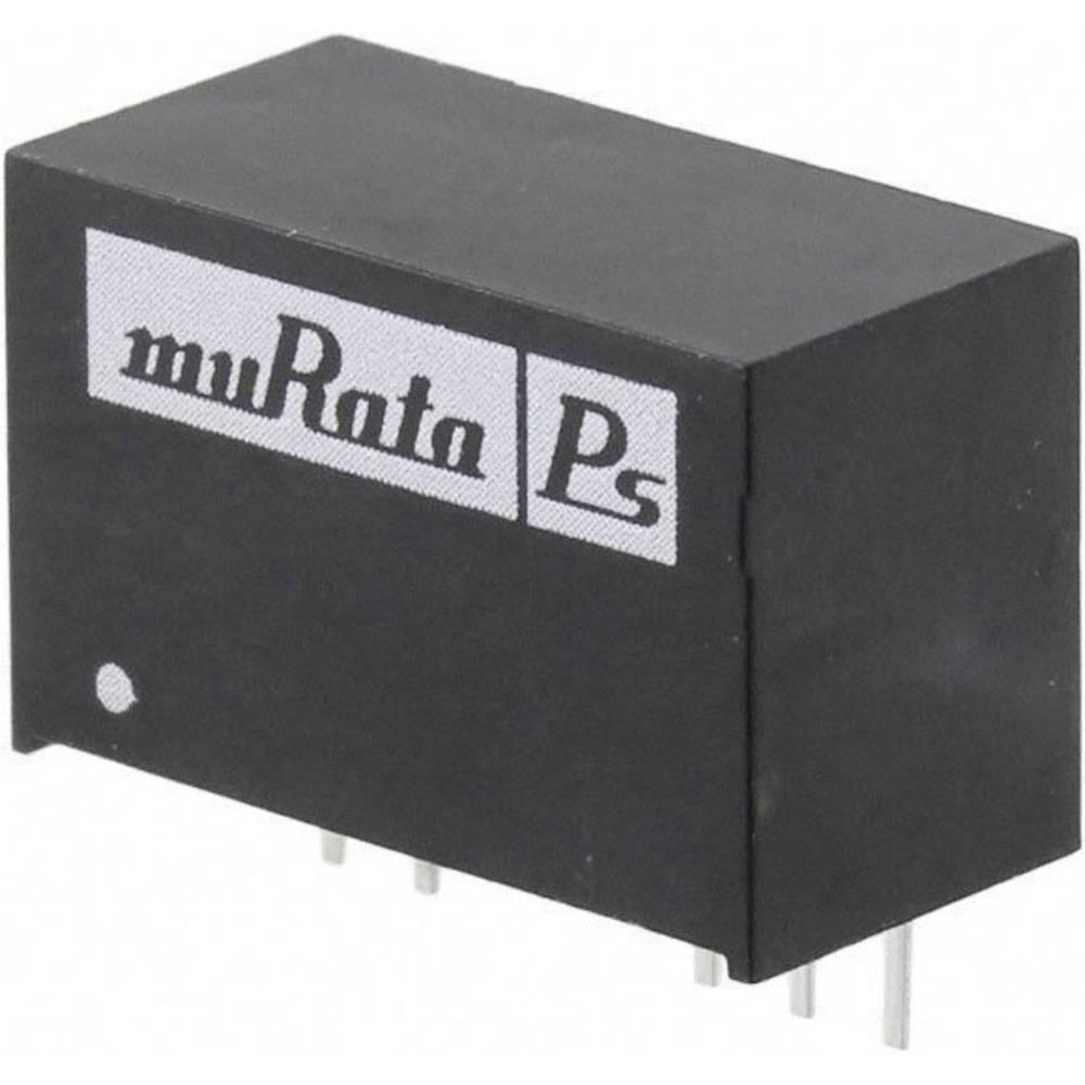 DC/DC pretvornik LE MEJ2D0515SC SIP-7-modul muRata
