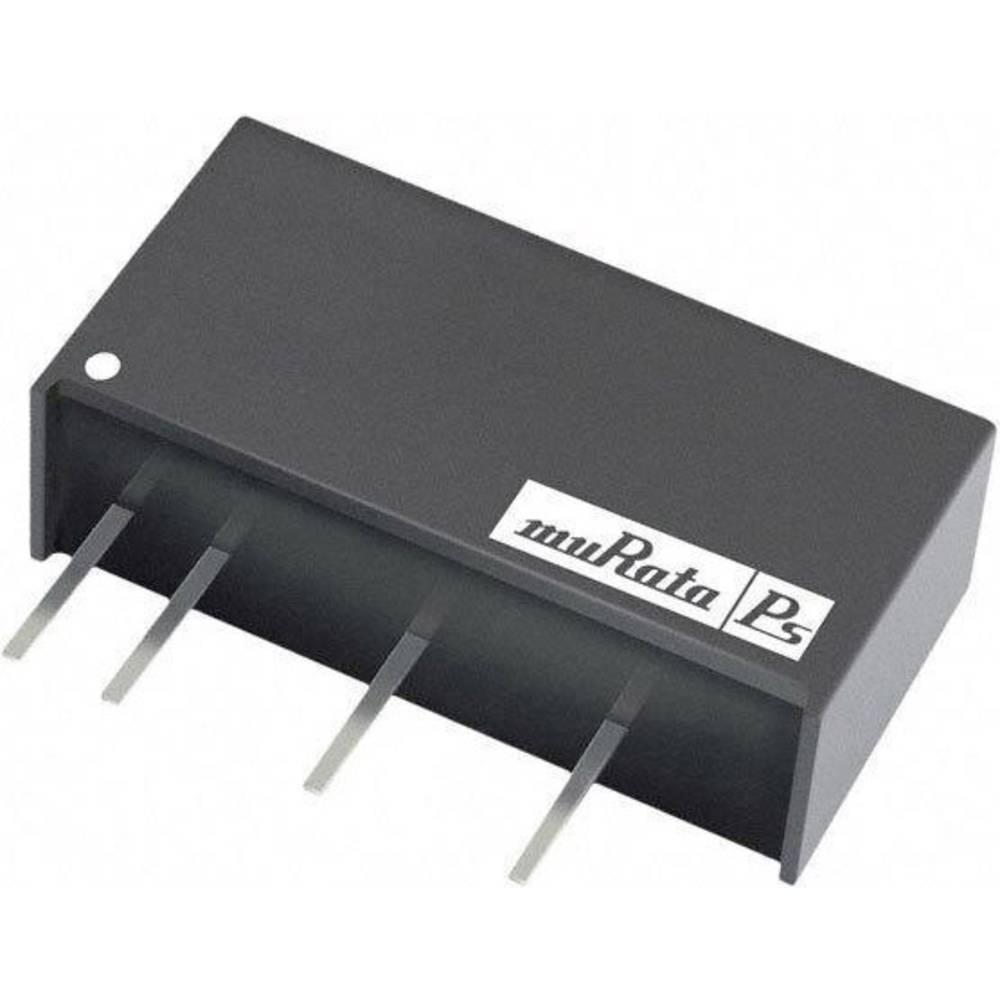 DC/DC pretvornik LE MEJ2S1505SC SIP-7-modul muRata