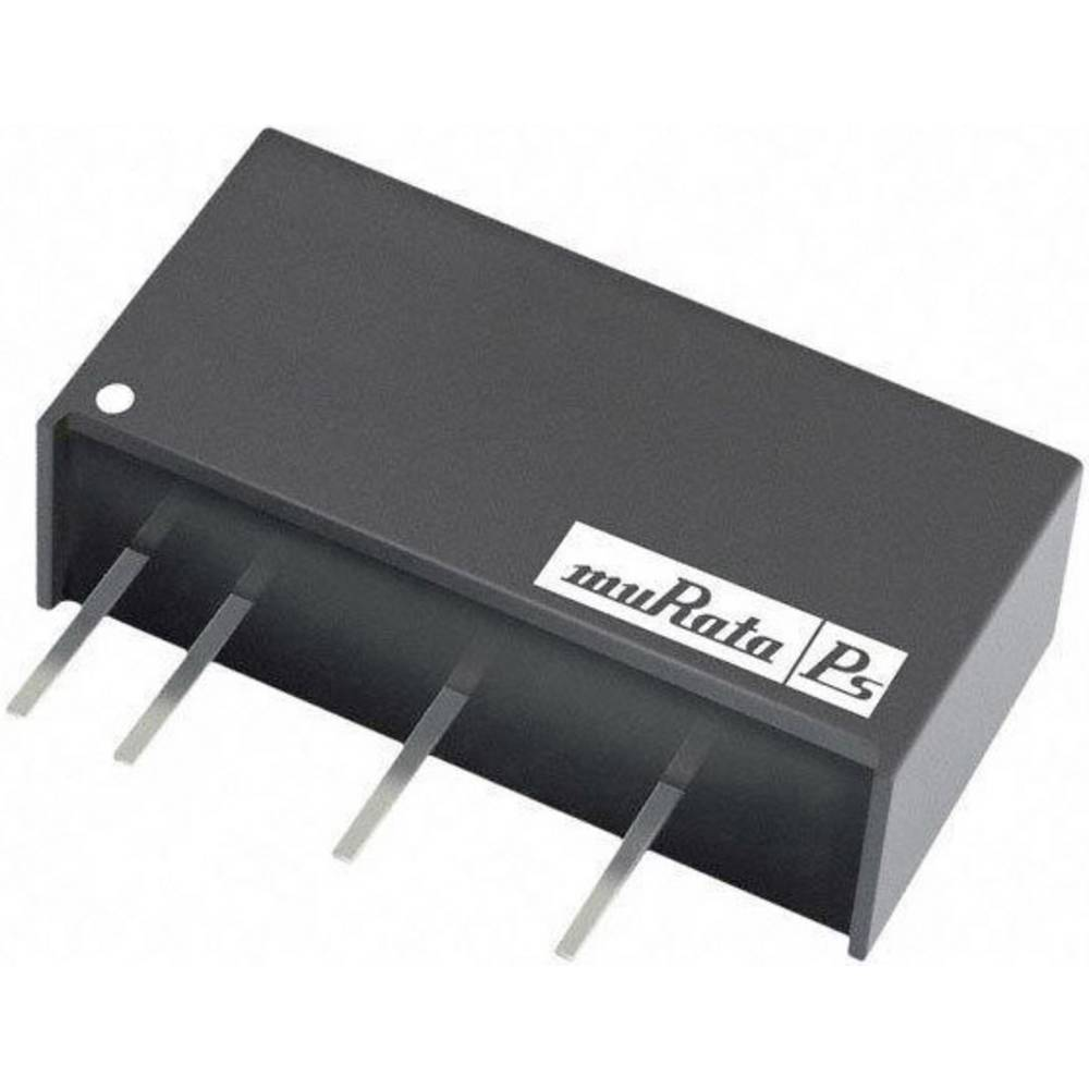 DC/DC pretvornik LE MER1S2412SC SIP-7-modul muRata
