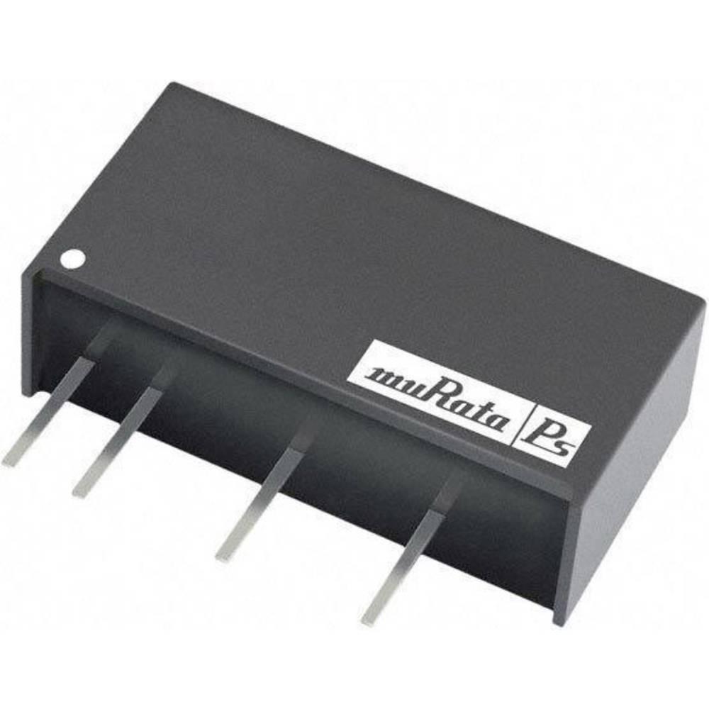 DC/DC pretvornik LE MER1S4809SC SIP-7-modul muRata